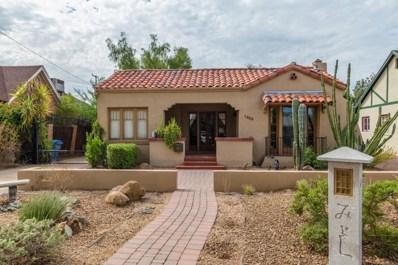 1325 W Portland Street, Phoenix, AZ 85007 - #: 5794276