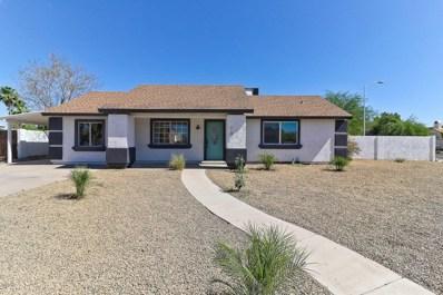 762 E Hope Street, Mesa, AZ 85203 - MLS#: 5794308