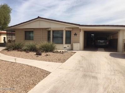26451 S Navajo Place, Sun Lakes, AZ 85248 - MLS#: 5794344