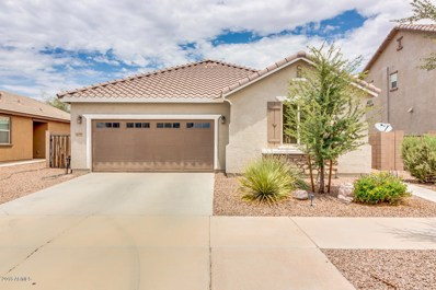 21140 E Cherrywood Drive, Queen Creek, AZ 85142 - MLS#: 5794360