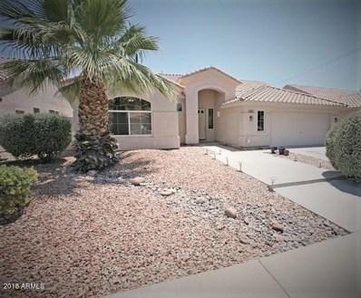 465 W Larona Lane, Tempe, AZ 85284 - MLS#: 5794394