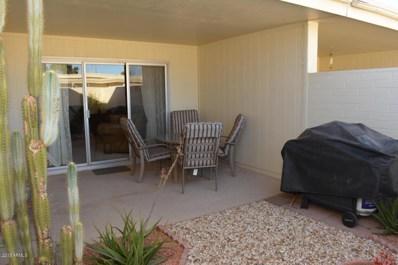 17257 N 106TH Avenue, Sun City, AZ 85373 - MLS#: 5794398