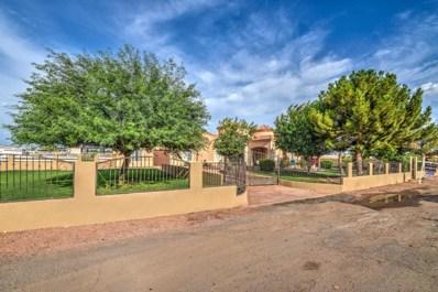6915 S 62ND Drive, Laveen, AZ 85339 - MLS#: 5794406
