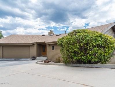125 Partridge Lane, Prescott, AZ 86303 - MLS#: 5794448