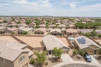 42522 W Arvada Lane, Maricopa, AZ 85138 - #: 5794453