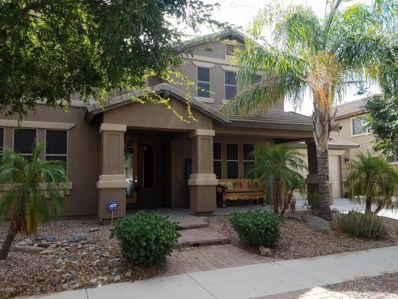 11923 N 143RD Avenue, Surprise, AZ 85379 - MLS#: 5794485