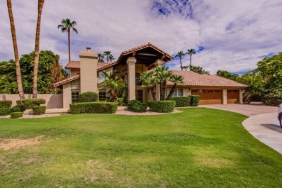 9696 E Mission Lane, Scottsdale, AZ 85258 - MLS#: 5794520