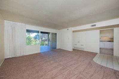 5250 N 20TH Street Unit 117, Phoenix, AZ 85016 - MLS#: 5794536