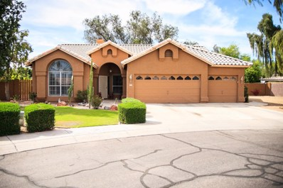 21282 N 66TH Lane, Glendale, AZ 85308 - MLS#: 5794542