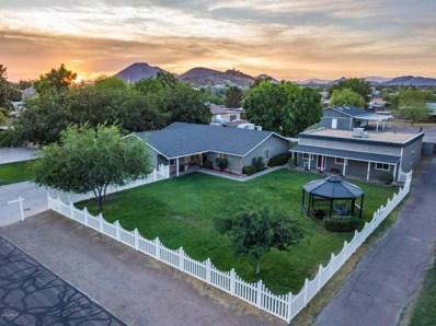 3802 W Topeka Drive, Glendale, AZ 85308 - MLS#: 5794570