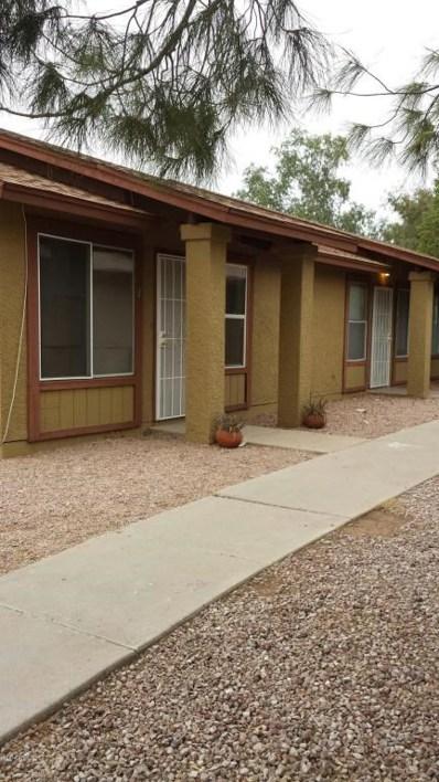 58 W Inglewood Street Unit 2, Mesa, AZ 85201 - MLS#: 5794578
