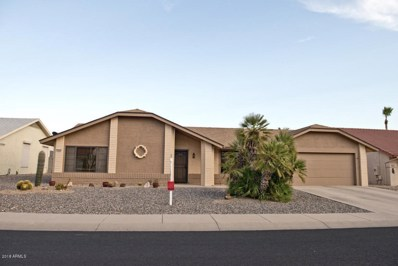 12327 W Fieldstone Drive, Sun City West, AZ 85375 - MLS#: 5794582