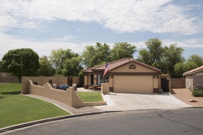 5265 E Flower Avenue, Mesa, AZ 85206 - MLS#: 5794630