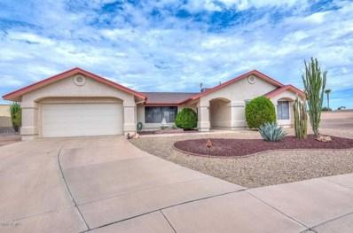 20612 N 148TH Drive, Sun City West, AZ 85375 - MLS#: 5794634