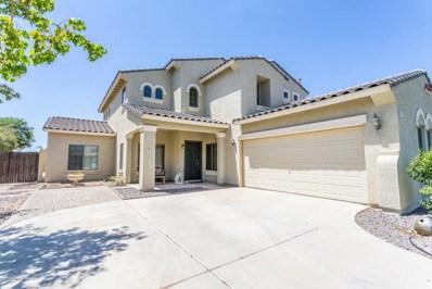 6738 S Garnet Way, Chandler, AZ 85249 - MLS#: 5794638