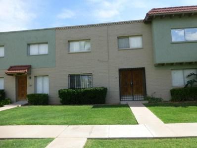 225 N Standage Street Unit 121, Mesa, AZ 85201 - MLS#: 5794650
