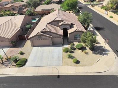 919 E Teakwood Drive, Chandler, AZ 85249 - #: 5794714