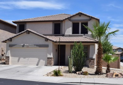 11840 W Via Montoya Court, Sun City, AZ 85373 - MLS#: 5794717