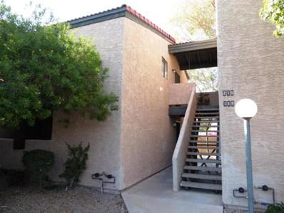 2320 N 52ND Street Unit 219, Phoenix, AZ 85008 - MLS#: 5794733