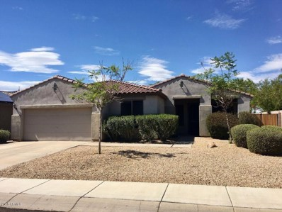 2598 E Erie Court, Gilbert, AZ 85295 - MLS#: 5794788