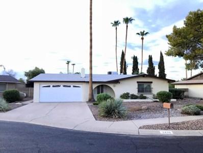 2436 W Via Rialto Circle, Mesa, AZ 85202 - MLS#: 5794790