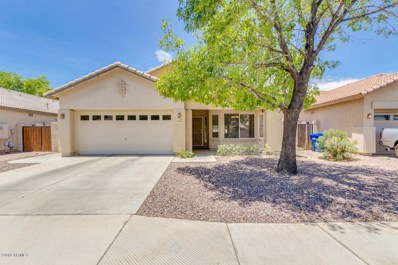 16 S 126TH Avenue, Avondale, AZ 85323 - MLS#: 5794807