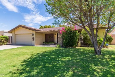 5625 S Spyglass Road, Tempe, AZ 85283 - MLS#: 5794827