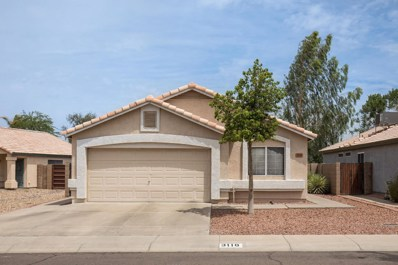 3118 W Lone Cactus Drive, Phoenix, AZ 85027 - MLS#: 5794856