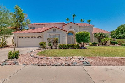 5837 E Inglewood Street, Mesa, AZ 85205 - MLS#: 5794878