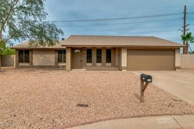 7558 E Dulciana Circle, Mesa, AZ 85208 - MLS#: 5794882