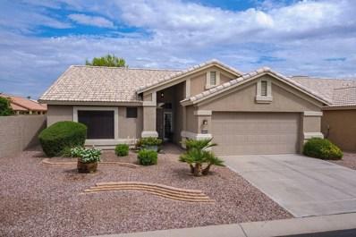 3306 N 157TH Avenue, Goodyear, AZ 85395 - MLS#: 5794891