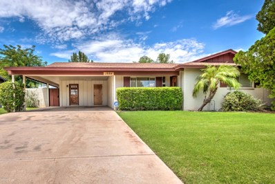 1884 E Alameda Drive, Tempe, AZ 85282 - MLS#: 5794893