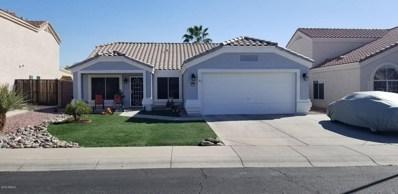 11165 W Ashley Chantil Drive, Surprise, AZ 85378 - MLS#: 5794895