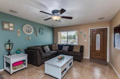 1813 S Roca Avenue, Mesa, AZ 85204 - MLS#: 5794951