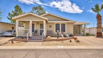 201 S Greenfield Road Unit 251, Mesa, AZ 85206 - MLS#: 5795010