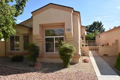 19805 N Greenview Drive, Sun City West, AZ 85375 - MLS#: 5795021