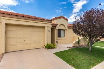 1021 S Greenfield Road Unit 1158, Mesa, AZ 85206 - MLS#: 5795023