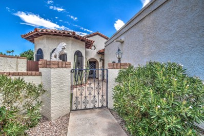1301 W Rio Salado Parkway Unit 37, Mesa, AZ 85201 - MLS#: 5795052