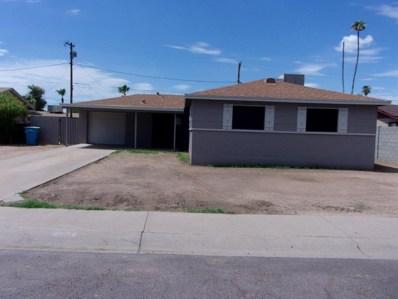 4734 W Fairmount Avenue, Phoenix, AZ 85031 - MLS#: 5795053