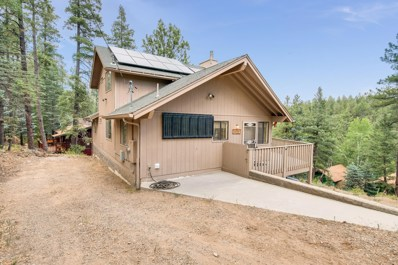 2920 E Shelf Road, Prescott, AZ 86303 - MLS#: 5795069