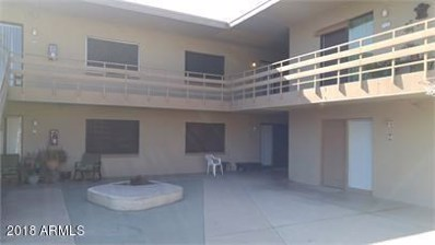 813 E Marlette Avenue Unit 10, Phoenix, AZ 85014 - MLS#: 5795162