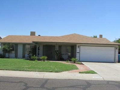 6325 W Hazelwood Street, Phoenix, AZ 85033 - MLS#: 5795187