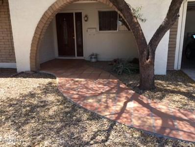 3811 E Lupine Avenue, Phoenix, AZ 85028 - MLS#: 5795203