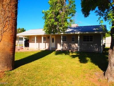 1843 N 37TH Street, Phoenix, AZ 85008 - MLS#: 5795208