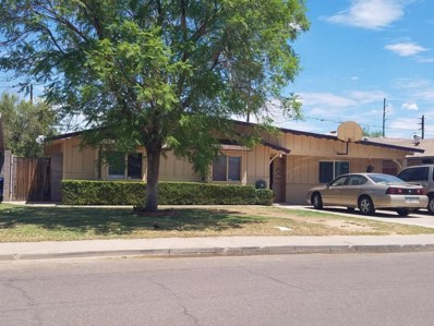 518 W 3RD Place, Mesa, AZ 85201 - MLS#: 5795225