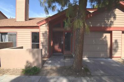 14002 N 49TH Avenue Unit 1009, Glendale, AZ 85306 - MLS#: 5795242