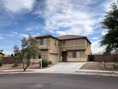 16514 W Grant Street, Goodyear, AZ 85338 - MLS#: 5795278
