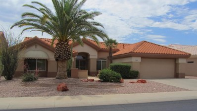 14407 W Blackgold Lane, Sun City West, AZ 85375 - MLS#: 5795310