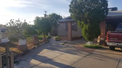 1804 E Hidalgo Avenue, Phoenix, AZ 85040 - MLS#: 5795329