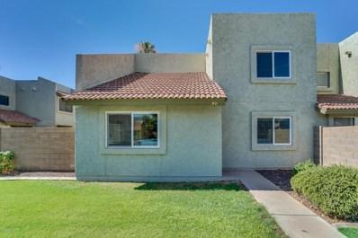 222 W Brown Road Unit 90, Mesa, AZ 85201 - MLS#: 5795334